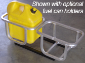 Dual Fuel Can Holder